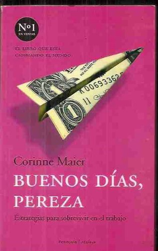 9788447102280: BUENOS DIAS PEREZA