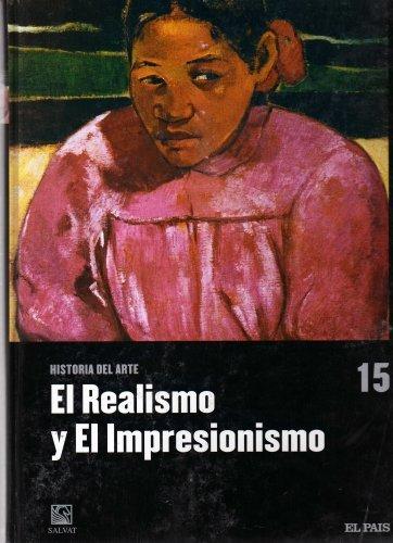 9788447103362: HISTORIA DEL ARTE - TOMO 15. EL REALISMO Y EL IMPERIALISMO