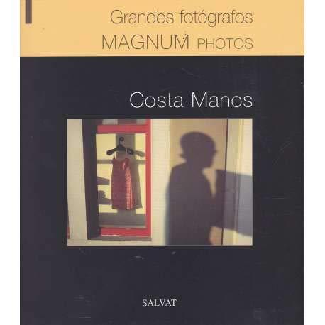 9788447105885: COSTA MANOS (Barcelona 2008) Grandes fotógrafos MAGNUM photos