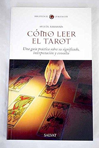 Resultado de imagen de como leer el tarot sylvia abraham 2008