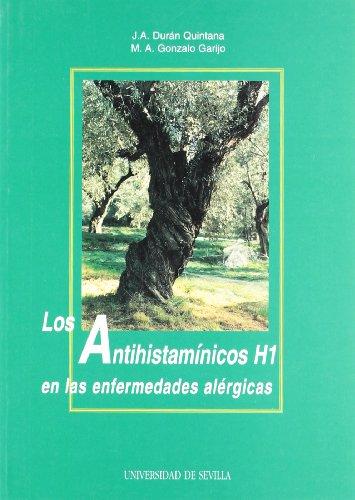 LOS ANTIHISTAMÍNCOS H1 EN LAS ENFERMEDADES ALÉRGICAS: GONZALO GARIJO