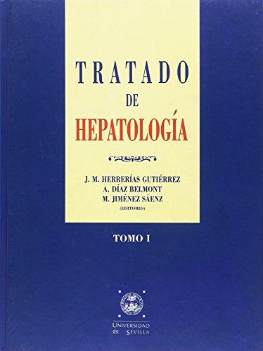 9788447203338: (2 VOL) TRATADO DE HEPATOLOGIA.2 VOLS