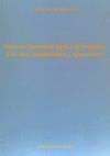 Sintaxis Funcional Basica del Espa~nol: Estratos, Propiedades: Manuel Martin Cid