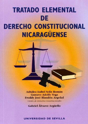 TRATADO ELEMENTAL DE DERECHO CONSTITUCIONAL: SOLIS ROMAN, AZHALEA