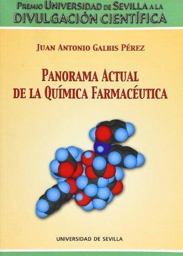 9788447205875: Panorama actual de la quimica farmaceutica