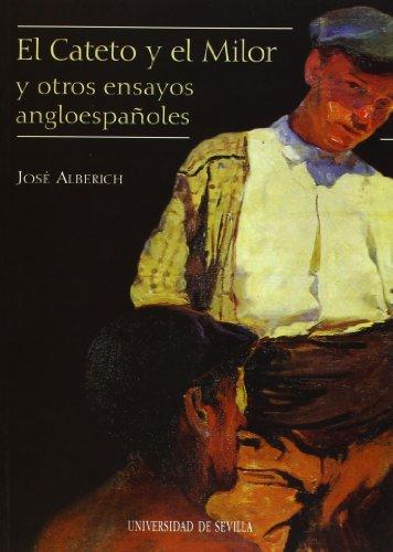 EL CATETO Y EL MILOR Y OTROS: José Alberich