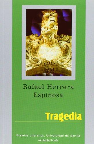 TRAGEDIA: Rafael Herrera Espinosa