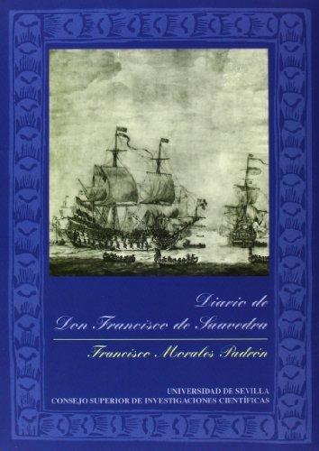 9788447207824: Diario de don Francisco de Saavedra / Journal of Don Francisco de Saavedra (Spanish Edition)