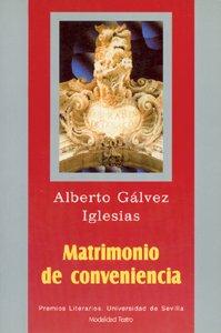 9788447207862: MATRIMONIO DE CONVENIENCIA.