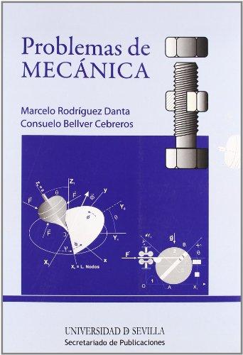 9788447209354: PROBLEMAS DE MECANICA
