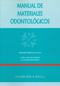 9788447209750: Manual de materiales odontológicos (Manuales Universitarios)