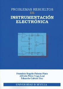 9788447210619: Problemas resueltos de instrumentación electrónica (Serie Ingeniería)
