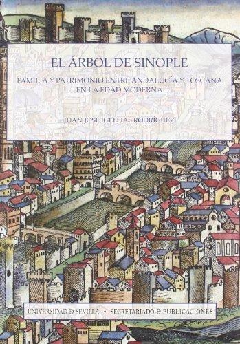 EL ARBOL DE SINOPLE: FAMILIA Y PATRIMONIO: Juan José Iglesias
