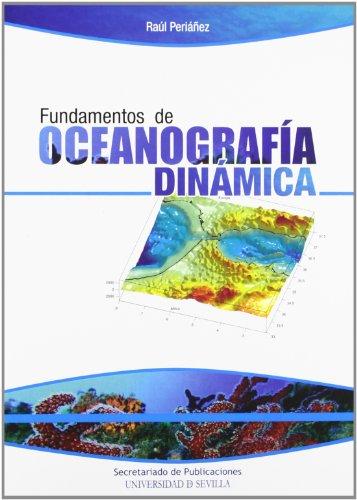 9788447212354: Fundamentos de Oceanografía Dinámica. (Serie Ciencias)
