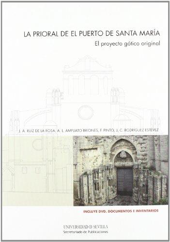 La Prioral de el Puerto de Santa: José Antonio Ruiz