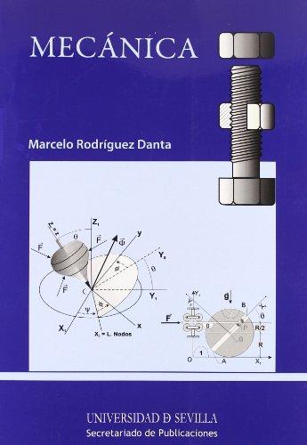 9788447212965: Mecánica (Manuales Universitarios)