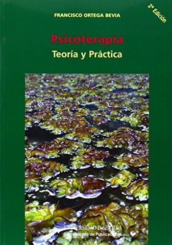 Psicoterapia: Teoría y Práctica (Paperback)