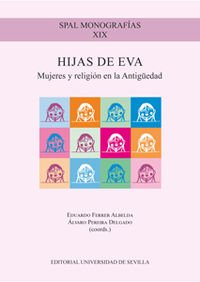 9788447216086: Hijas de Eva. Mujeres y religión en la Antigüedad
