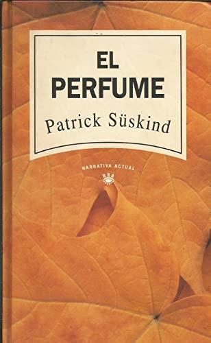 9788447300013: El perfume