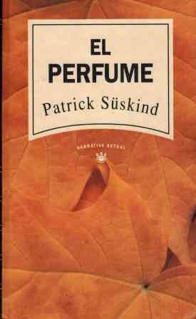 9788447300013: El Perfume Historia De Un Asesino