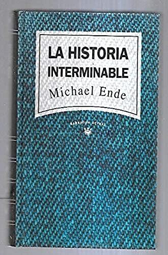 9788447300099: La historia interminable