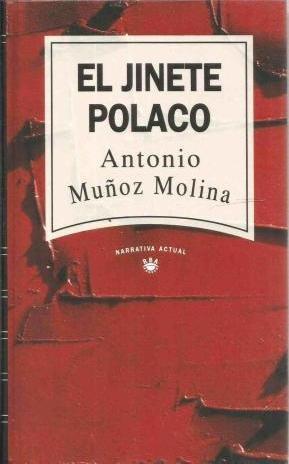 9788447300181: El Jinete Polaco
