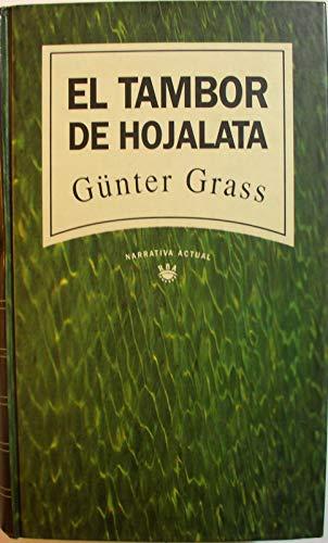 9788447300211: El Tambor De Hojalata