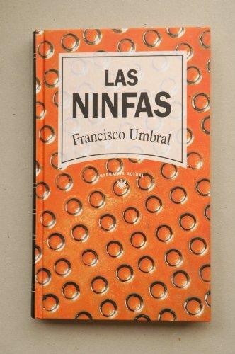 9788447300419: Las ninfas