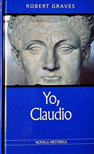 9788447301461: Yo, Claudio