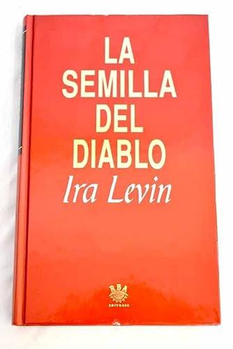 9788447301997: La semilla del diablo