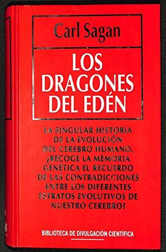 9788447302246: Los dragones del eden