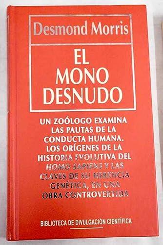 9788447302345: El mono desnudo