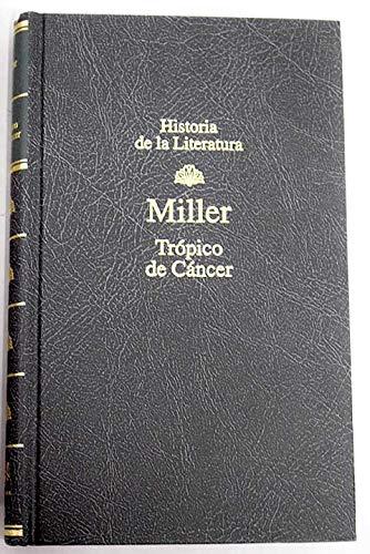 9788447303731: Tropico de cancer