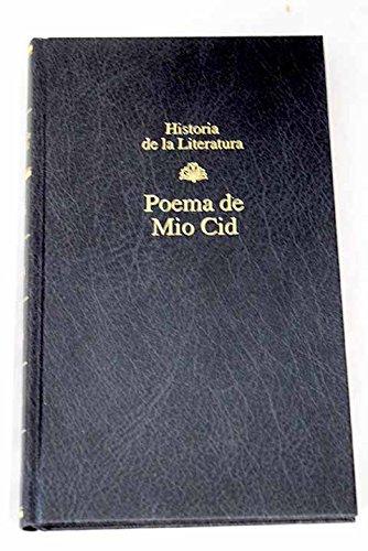 9788447303915: Poema de Mio Cid