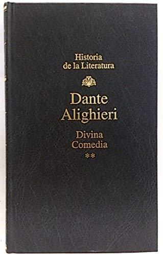 9788447303991: Divina comedia V. II
