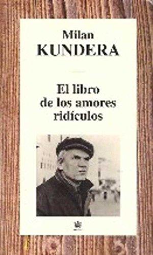 El Libro De Los Amores Ridiculos: n/a