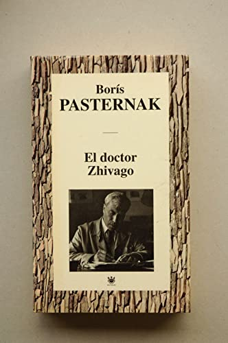 El doctor Zhivago,: Pasternak, Boris Leonidovich