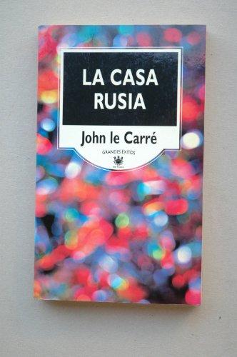 9788447307364: La Casa Rusia