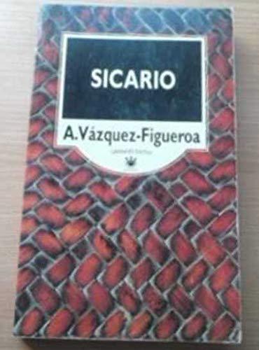 9788447308927: Sicario