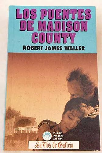 9788447309351: LOS PUENTES DE MADISON