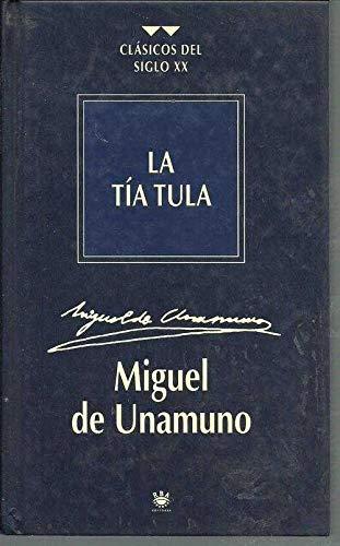 9788447309795: La tía Tula