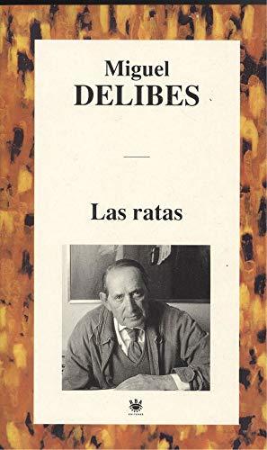 9788447310012: Las ratas
