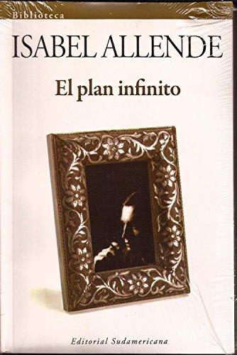 9788447312030: Plan infinito, el