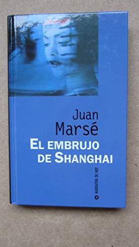 9788447312061: El Embrujo De Shanghai