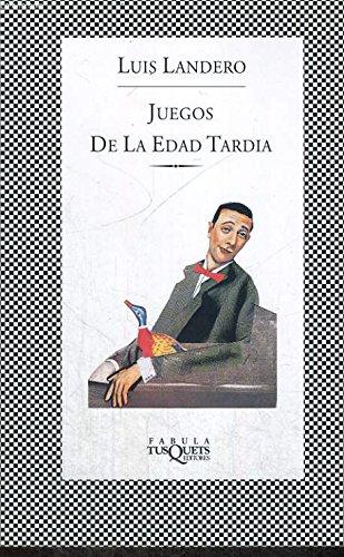 9788447312078: Juegos De La Edad Tardia