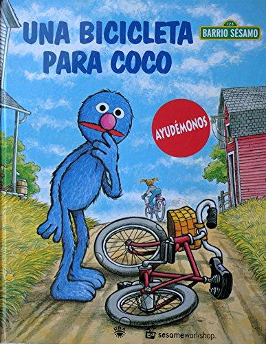 Resultado de imagen de una bicicleta para coco