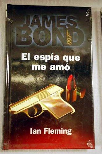 9788447313976: El espia que me amo (NO ASIGNABLES)