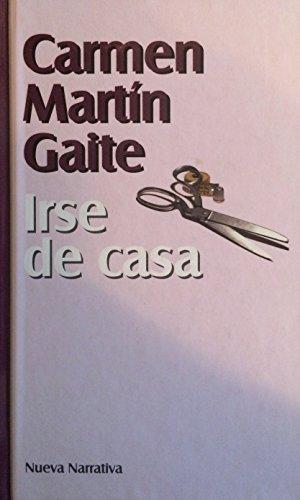 9788447315154: Irse De Casa