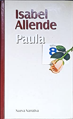 9788447315192: Paula