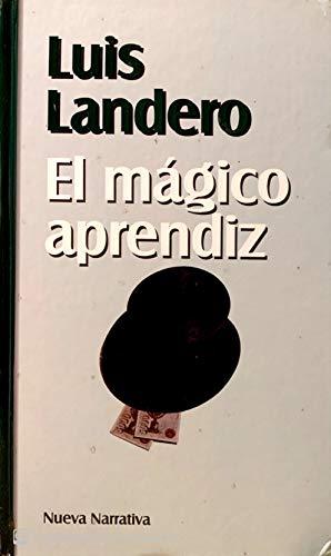 9788447315321: Magico Aprendiz